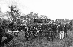 Anglo-Ashanti War