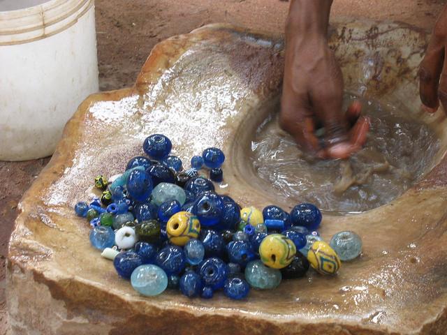 Cedi Beads