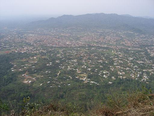 Nkawkaw, Eastern Region, Ghana