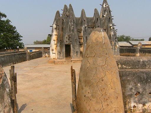 Nakore Mosque