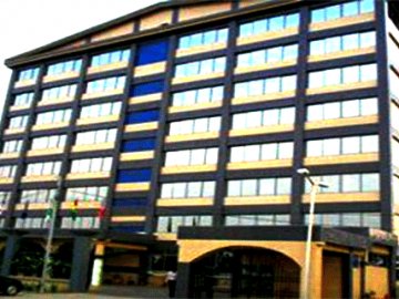 Earl Beam Hotel