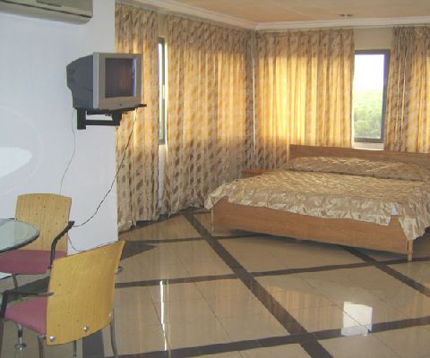 Earlbeam Hotel - Double Suite