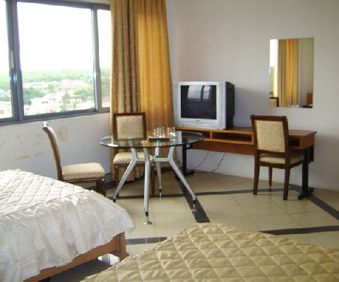 Earlbeam Hotel - Executive Suite