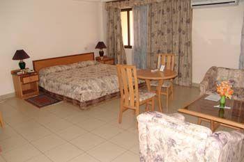 Hotel Marjorie Y - Suite