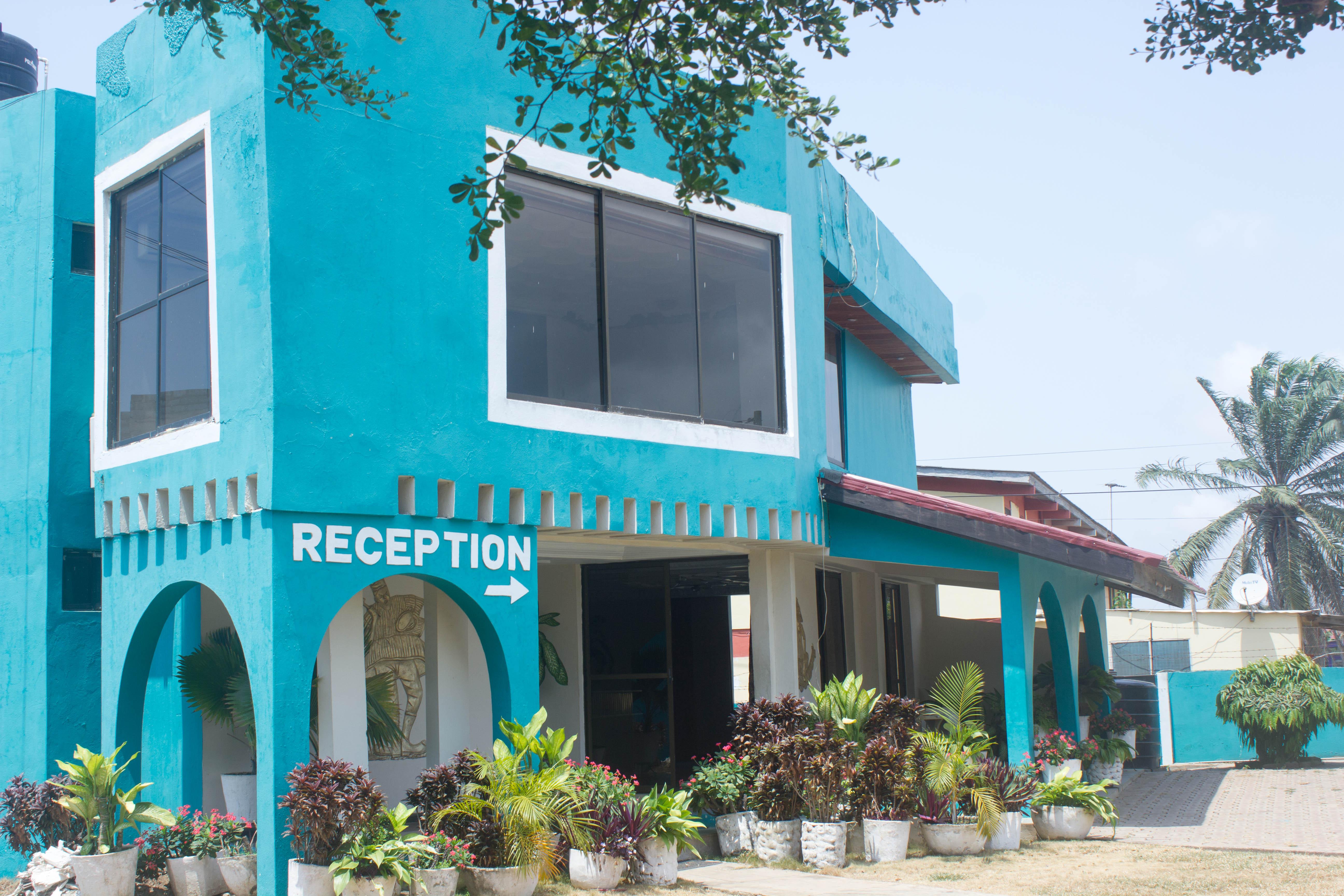 Lipan Hotel